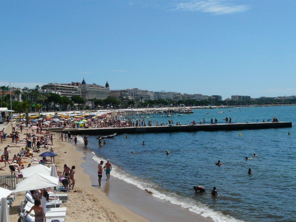 Villa Ad Alta Close to Cannes beaches