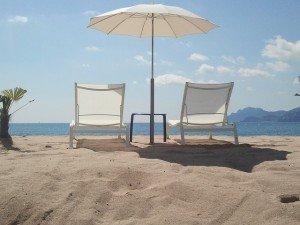 Cannes Sandy Beaches near Villa Ad Alta