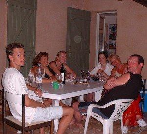 Villa Ad Alta Friends and Family
