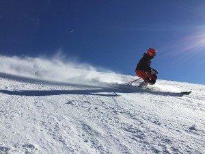 Ski Cote D'Azur close to Villa Ad Alta