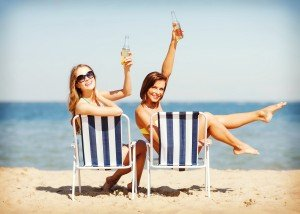 Summer Holidays Cote D'azur