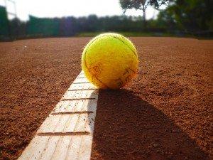 Villa Ad Alta Tennis