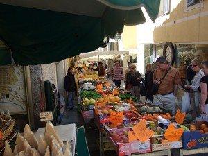 Valbonne Markets