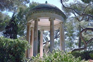 Villa Ephrussi de Rothschild Gardens