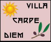 Villa Carpe Diem Logo